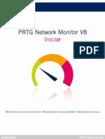 Manual Prtg8 Es
