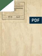 Indian Paleography (Bühler)