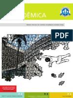 Jornal Voz Acadêmica - Edição de maio de 2009 - Centro Acadêmico Afonso Pena - Faculdade de Direito da UFMG