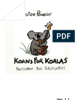 Koans for Koalas 1.1 RTM