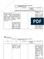 Analisis Normativo Provisiones Activos Contingentes Pasivos Contingentes