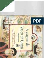 A Viagem de Vasco Da Gama