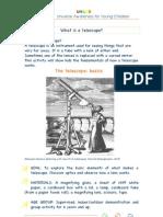 Telescope Basics Guide 174