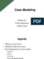 05 Use Case Modeling
