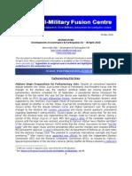 Developments in Governance & Participation