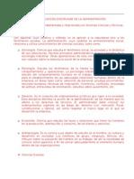 Fundamentos de la Administracion [Münch Garcia]
