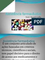 Assistencia farmaceutica aula[1]