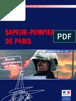 Devenir Sapeur-Pompier de Pairs