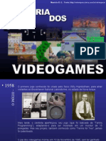 Historia Video Games