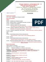 Tercer -Programa III Congreso Latinoaricano de n a f Completo Ut