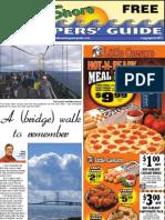West Shore Shoppers' Guide September 11, 2011