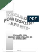 Modulo 1 Power Point Manual