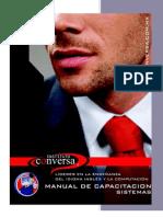 manual de capacitacion Computación ago 2009