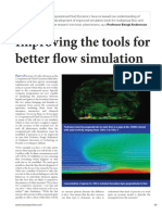 1010 - Sub-Grid Modelling of Turbulent Flows