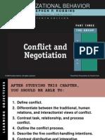 14. Conflict & Negotiationch14