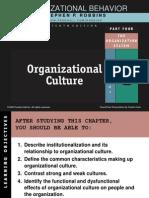 . Org Culture Ch18