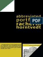 abbreviated portfolio