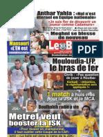 LE BUTEUR PDF du 13/09/2011