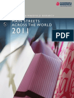 Main Streets Across The World 2011