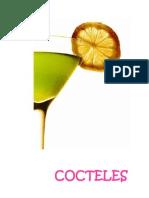 Manual de Cocteles