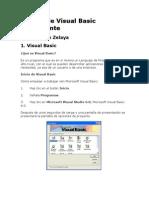 Manual de Visual Basic Principiante