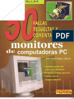 Fallas en Monitores (50)