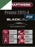 Blackline Promo KRAFTWERK