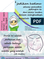 Stiker Huda