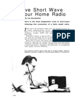 Shortwave Radio