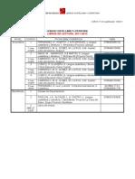 11-12 CASTELLÀ-llibres de text i de lectura