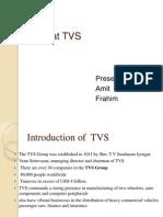 TVS-TQM