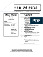 Other Minds Issue #02 2008-02-22