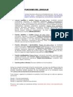 Funciones Del Lenguaje Site