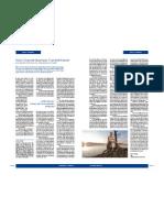 Multichannel Business Transformation von Peter Zwyssig (prokomREPORT)