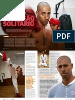 Instrutor Nuno Dias - Dojo Samurai