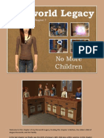 Chapter 7 - No More Children