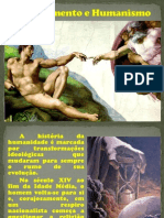 04 Renascimento Empirismo Racionalismo e Iluminismo
