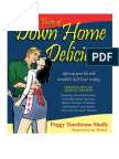 Down Home Delicious Selected Recipes