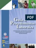 Guia de Procedimientos Laborales_El Salvador