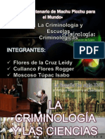Escuelas-Criminologicas