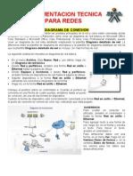 g21_documentacion Tecnica Redes