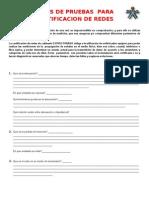 g23_pruebas Para Certificacion de Redes