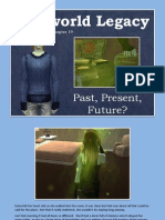 Chapter 19 - Past, Present, Future