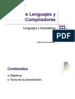 Semana 2 - Teoría de Lenguajes [Modo de compatibilidad]