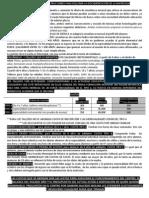 INSTRUCCIONES PARA RELLENAR LA DOCUMENTACIÓN DE LA MATRICULA