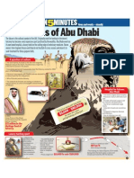 The Falcons of Abu Dhabi
