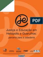 Livro - A Justica e Educacao