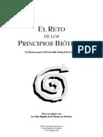 RetoBio - PRINCIPIOS BIOTICOS