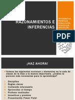 RAZONAMIENTO_DEDUCCIÓN E INDUCCIÓN