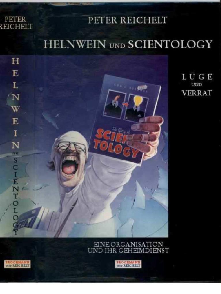 Helnwein and Scientology